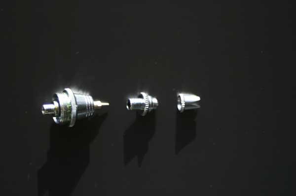 画像: MP-200C (1ホール) スペアーヘッドセット(L3ホール)1個付 (イージーパッケージ)【特別価格】