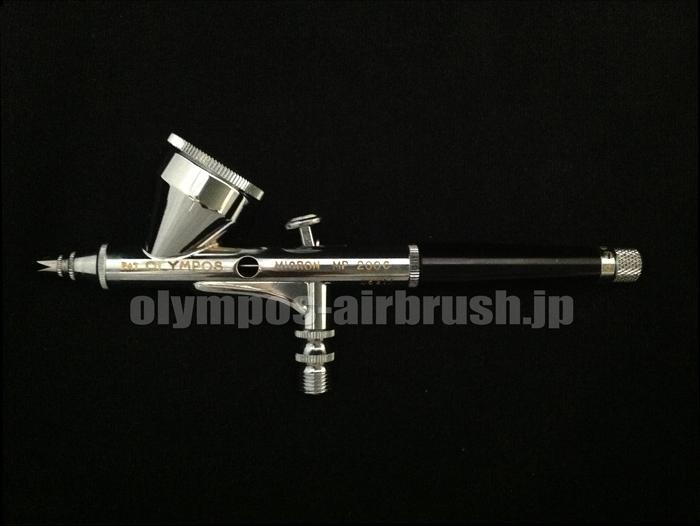 画像2: MP-200C (ケース入り)
